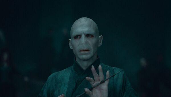 Voldemort của bộ phim Harry Potter - Sputnik Việt Nam