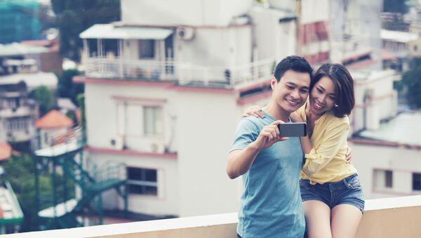 Cặp đôi Việt Nam - Sputnik Việt Nam