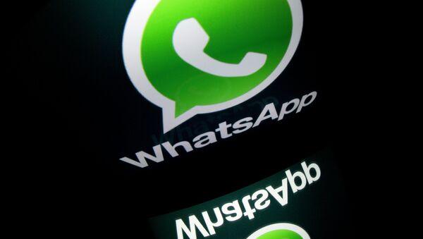 WhatsApp - Sputnik Việt Nam
