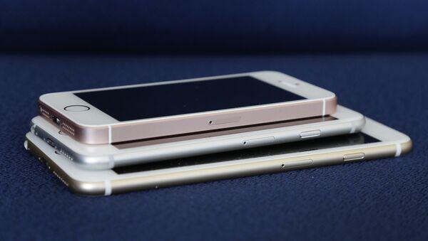 iPhone 6S Plus, 6S,  SE  - Sputnik Việt Nam