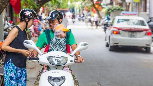 Hà Nội - Sputnik Việt Nam