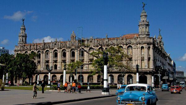 Cuba, Havana - Sputnik Việt Nam