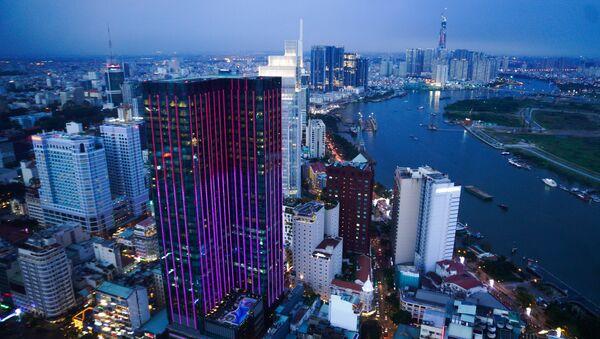 Thành phố Hồ Chí Minh, Việt Nam - Sputnik Việt Nam