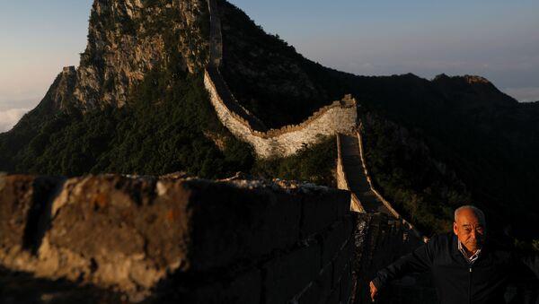 Vạn Lý Trường Thành ở Trung Quốc - Sputnik Việt Nam
