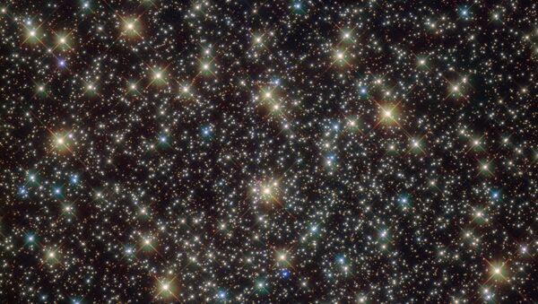 cụm sao NGC3201 - Sputnik Việt Nam