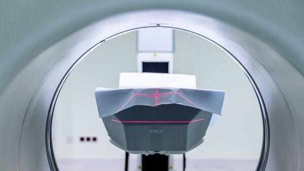 Máy MRI - Sputnik Việt Nam