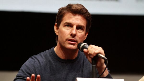 Tom Cruise - Sputnik Việt Nam