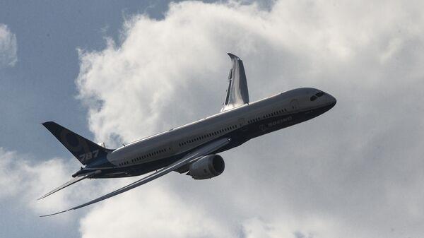 Boeing 787-9 Dreamliner - Sputnik Việt Nam
