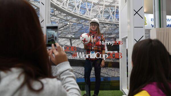 World Cup 2018 tại Sochi - Sputnik Việt Nam