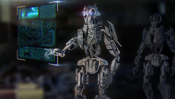 Robotics - Sputnik Việt Nam