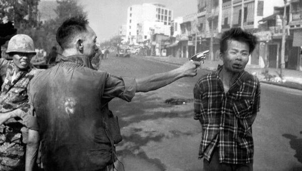 Hành quyết tại Sài Gòn - Sputnik Việt Nam