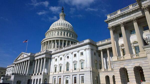Quốc hội Mỹ - Sputnik Việt Nam