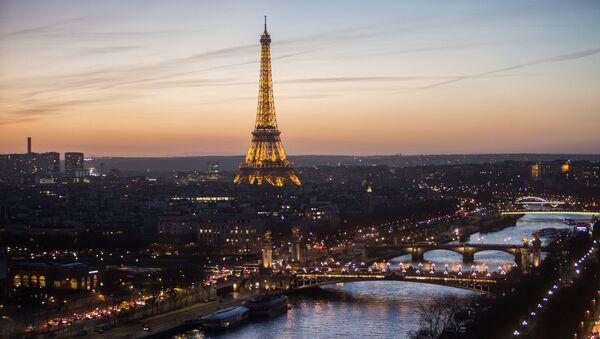 Paris - Sputnik Việt Nam
