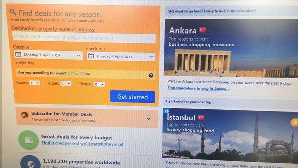 Booking.com - Sputnik Việt Nam