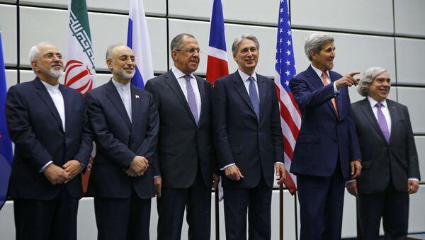 EU và Mỹ sẽ không còn cản trở các quan hệ đối tác giữa Tehran và Moskva - Sputnik Việt Nam