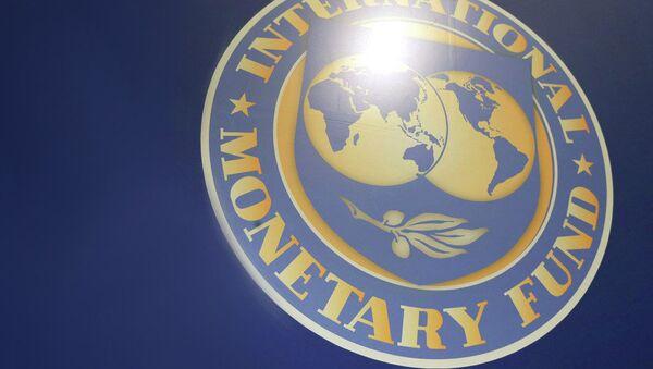 International Monetary Fund (IMF) - Sputnik Việt Nam
