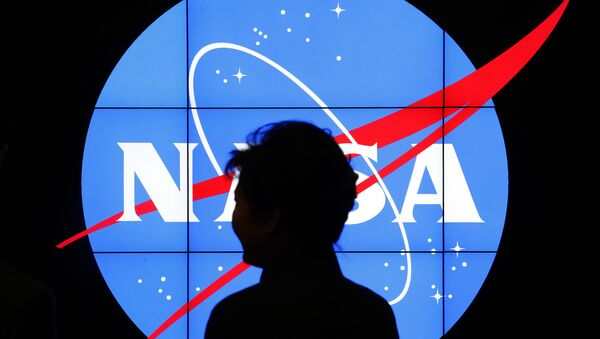NASA logo - Sputnik Việt Nam