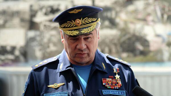 Viktor Bondarev - Sputnik Việt Nam