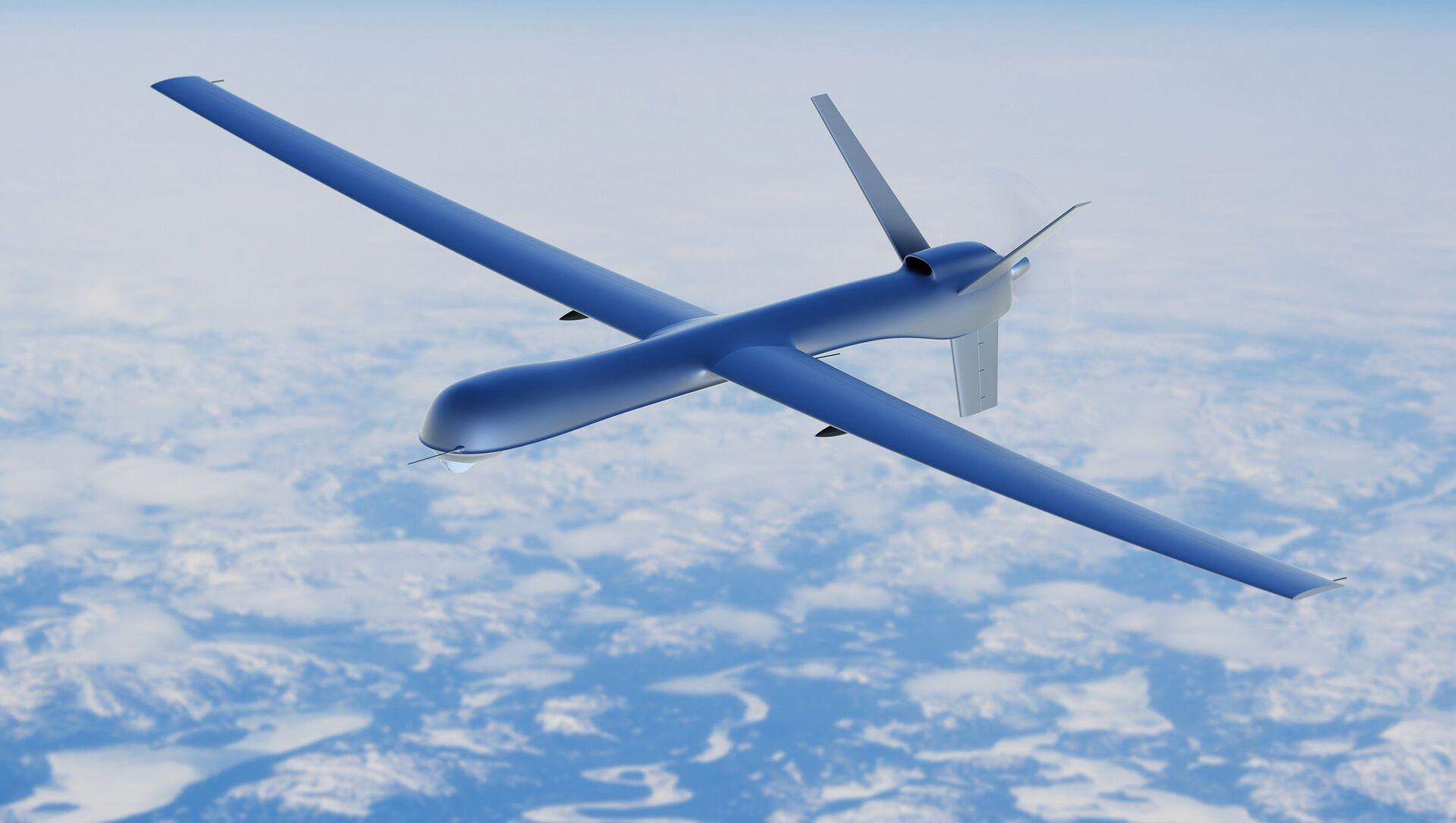 UAV - Sputnik Việt Nam, 1920, 31.07.2021