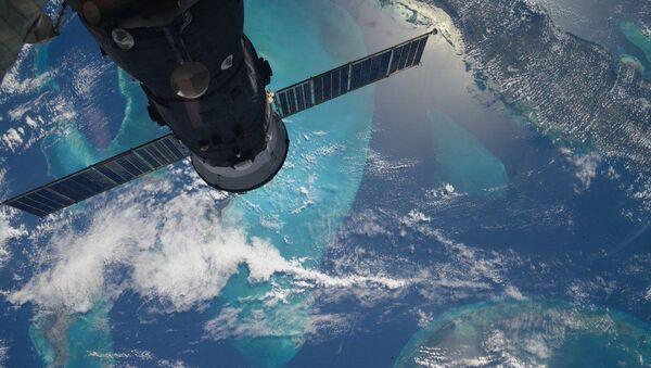 ISS - Sputnik Việt Nam