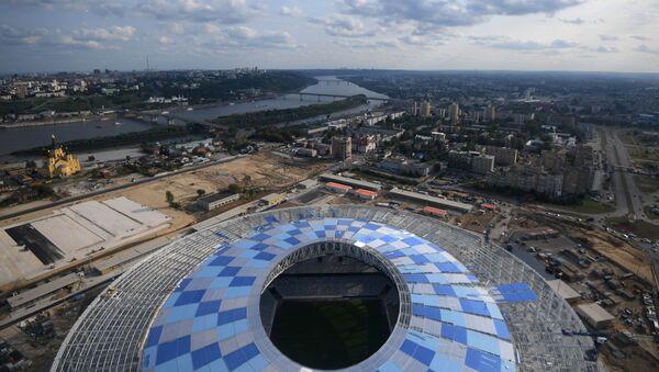 World Cup 2018 tại Nizhny Novgorod - Sputnik Việt Nam