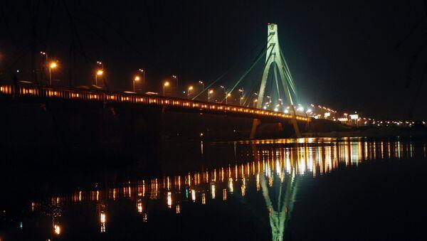 cầu Moskva - Sputnik Việt Nam