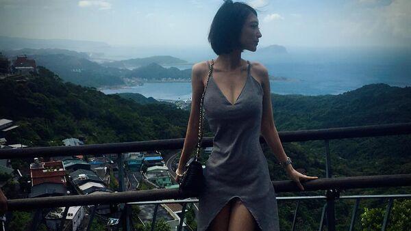 Nữ cư dân Đài Loan Lin Xiao Chi - Sputnik Việt Nam
