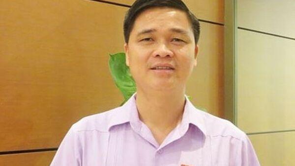 Đại biểu Quốc hội Ngọ Duy Hiểu. - Sputnik Việt Nam