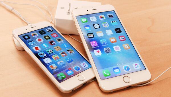 iPhone  - Sputnik Việt Nam