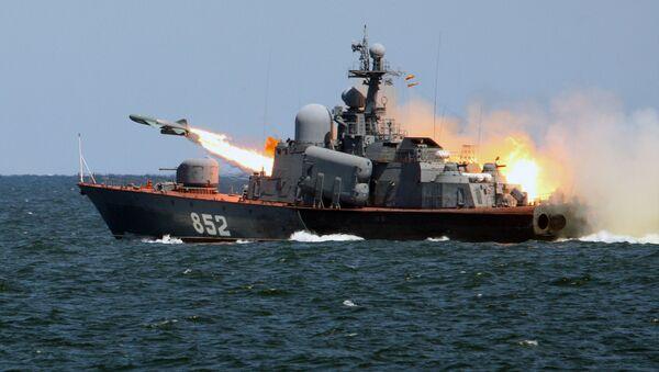 tên lửa hành trình chống hạm P-15 Termit - Sputnik Việt Nam