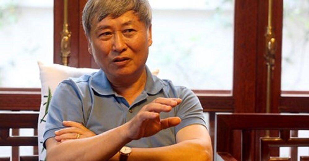 Nguyên Chủ tịch HĐQT Vinaconex, nguyên Phó Chủ tịch UBND TP. Hà Nội Phí Thái Bình.