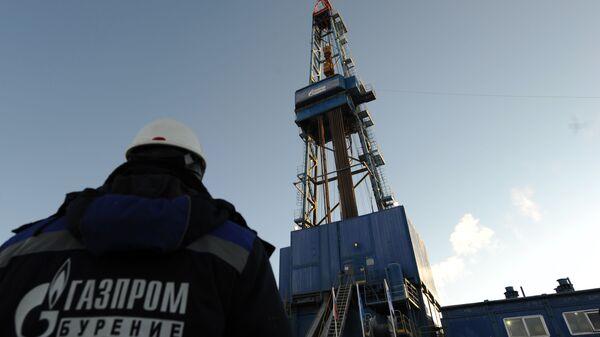 Gazprom - Sputnik Việt Nam
