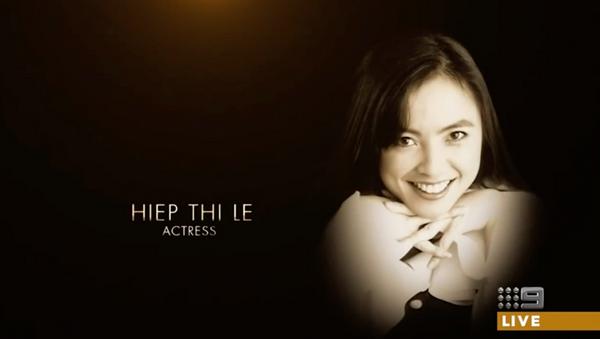 Cố diễn viên gốc Việt Lê Thị Hiệp - Sputnik Việt Nam
