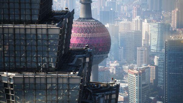 Thượng Hải - Sputnik Việt Nam