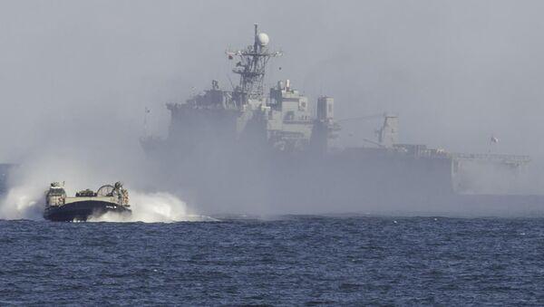 USS Oak Hill (LSD 51) - Sputnik Việt Nam
