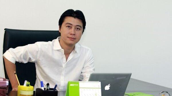 Phan Sào Nam - một trong hai ông trùm của đường dây đánh bạc nghìn tỷ đồng - Sputnik Việt Nam
