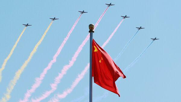 Máy bay Trung Quốc - Sputnik Việt Nam