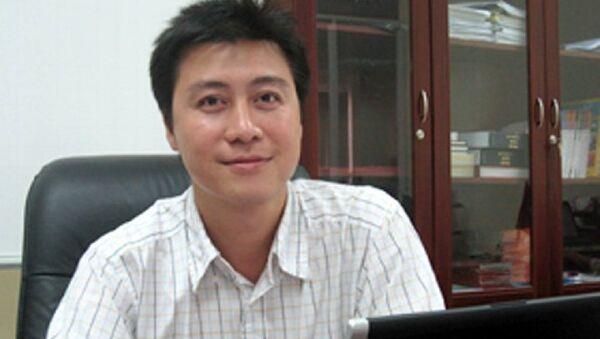 Phan Sào Nam - Sputnik Việt Nam