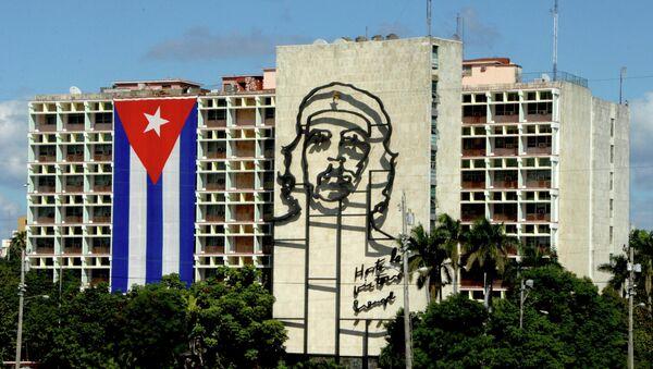 Havana. Cuba - Sputnik Việt Nam