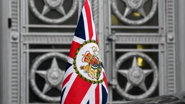 Moskva sẽ trục xuất các nhà ngoại giao Anh để đáp lại hành động của London - Sputnik Việt Nam