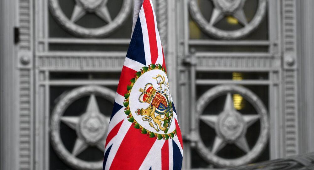 Moskva sẽ trục xuất các nhà ngoại giao Anh để đáp lại hành động của London
