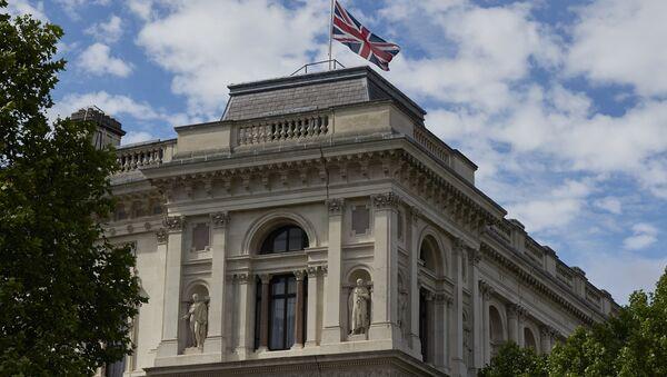 Bộ Ngoại giao Anh tại London - Sputnik Việt Nam