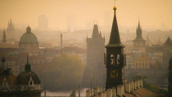 Prague, Cộng hòa Séc - Sputnik Việt Nam