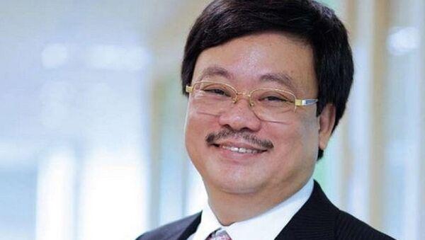 Ông Nguyễn Đăng Quang, Chủ tịch Masan Group - Sputnik Việt Nam