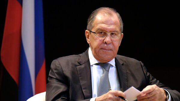 Russian Foreign Minister Sergei Lavrov meets with MGIMO students and academic staff - Sputnik Việt Nam