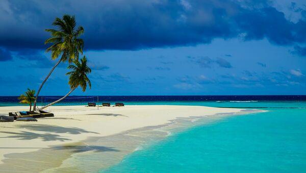 Quần đảo Maldives - Sputnik Việt Nam
