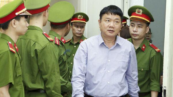 Đinh La Thăng - Sputnik Việt Nam