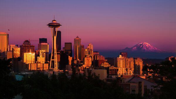 Seattle, Hoa Kỳ - Sputnik Việt Nam