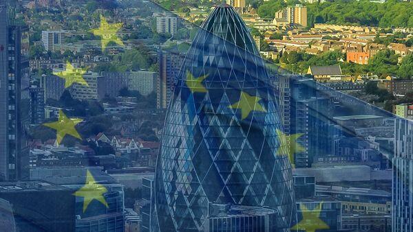 EU, London - Sputnik Việt Nam