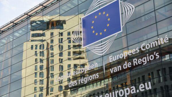 EU - Sputnik Việt Nam